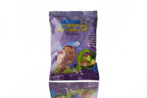 Каша «Ням-Ням» рисова швидкого приготування дитяче харчування для дітей віком від 6-ти місяців, 150 г